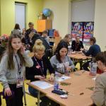 12.01.2020 - Sztab #4895 WOŚP w ZSP w Wysokiej